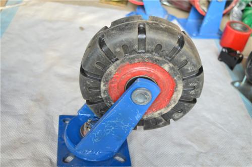冠升脚轮重型系列